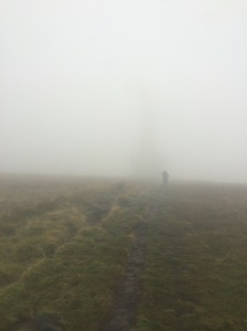 Who stole Stoodley Pike?